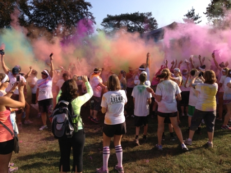 The Color Run - Allentown